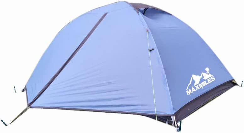 Maxmiles Backpacking Tent