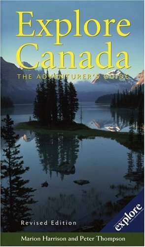 Download Explore Canada: The Adventurer's Guide ebook