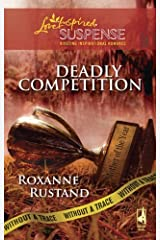 Deadly Competition (Without A Trace Book 5) Kindle Edition