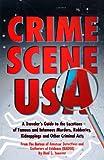 Crime Scene USA, Neal Yonover, 0786883979