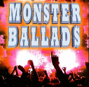 Monster Ballads (Poison Cassette)