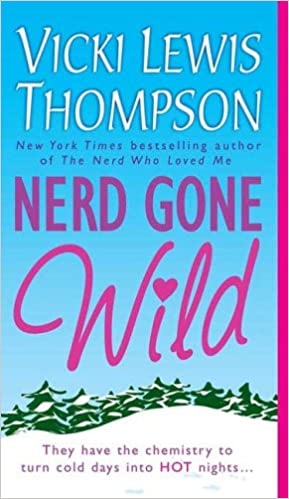 Image result for nerd gone wild book