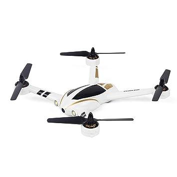ILYO Drone con cámara para Adultos súper Grande sin escobillas, 6 ...
