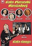 Gala Piosenki Biesiadnej DVD / Gala Songs DVD