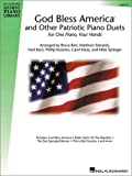 Best Hal Leonard Corp. Hal Leonard Encyclopedias - God Bless America and Other Patriotic Piano Duets Review
