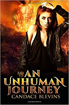 Book An Unhuman Journey