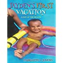 Jayden's First Vacation: A Day at the Beach