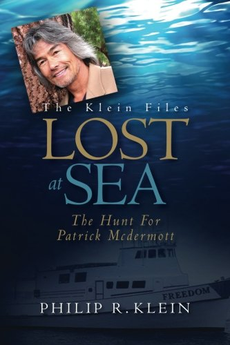 Lost at Sea: The Hunt for Patrick McDermott