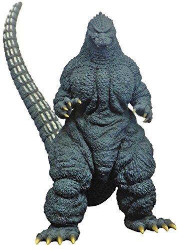 "51SNEMRXo1L - X-Plus Godzilla 12"" Series Godzilla vs. Ghidorah Action Figure"