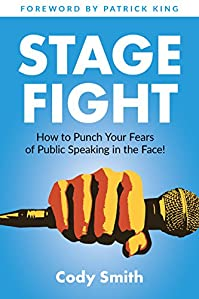Stage Fight by Cody Smith ebook deal