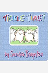 TICKLE TIME! Kindle Edition