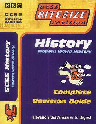 Download Modern History (GCSE Bitesize Revision) pdf
