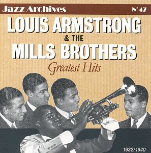 Louis Armstrong - Greatest Hits EPM Musique