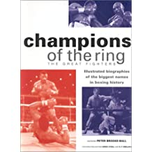 Champions of the Ring: The Great Fighters