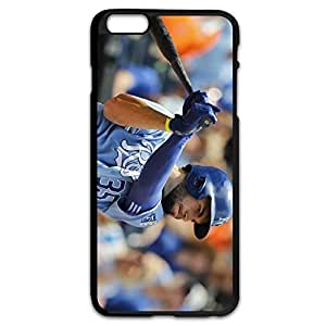 Eric Hosmer Perfect-Fit Case Cover For IPhone 6 Plus (5.5 Inch) - Style Case