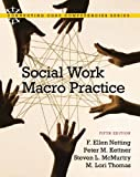 Social Work Macro Practice 5th Edition