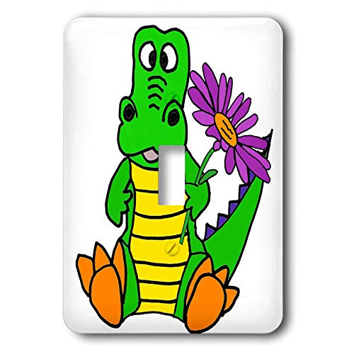 3dRose lsp_288205_6 Light Switch Cover, Varies