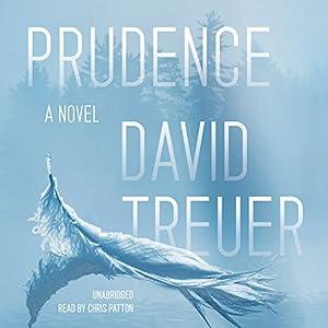 Prudence Audiobook