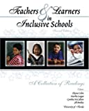 Teachers and Learners in Inclusive Schools, Florida State University Staff, 0757511295