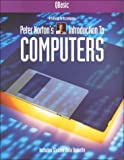 Introduction to Computers 95 : QBasic, Norton, 0028029046