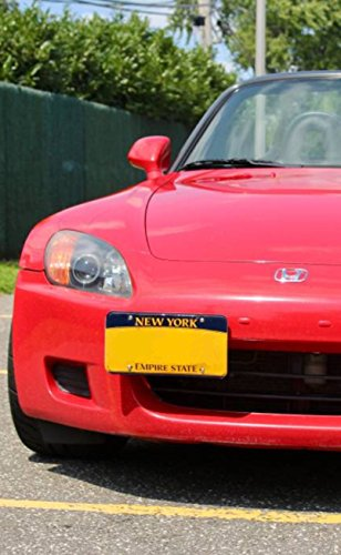 tow hook mount license plate - 9
