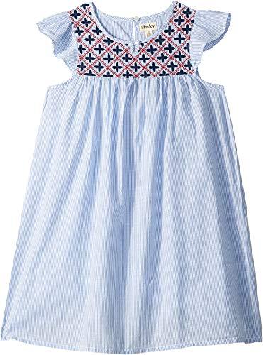 HATLEY Nautical Stripes Dress 7, 1 EA