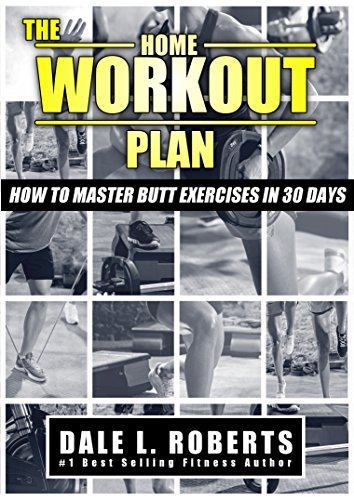 Home Workout Plan Exercises Fitness ebook