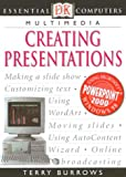 Microsoft Powerpoint, Dorling Kindersley Publishing Staff and Terry Burrows, 0789455374