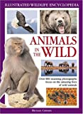 Animals in the Wild, Michael Chinery, 0754814416