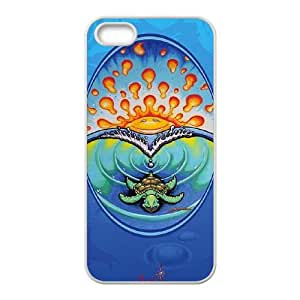 iPhone 4 4s Cell Phone Case White Tiny Turtle OJ514732