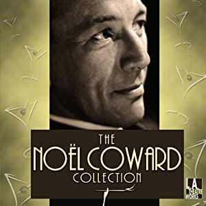 The Noël Coward Collection Hörspiel