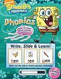 Phonics - Spongebob Squarepants, Nickelodeon, 1741845203