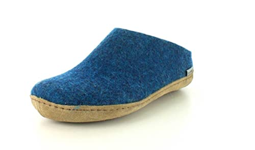 tout neuf 22ed3 f9189 Glerups , Chaussons pour homme