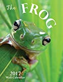 The Frog 2017 Wall Calendar
