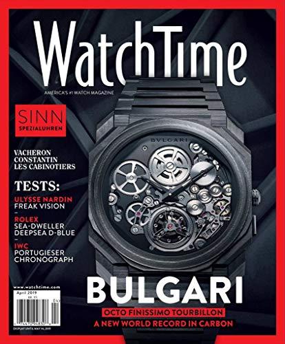 - WatchTime Magazine