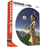 Carrara 5 Pro (Student / Teacher version) (PC CD)
