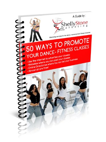 50-ways-to-promote-your-dance-fitness-classes-online