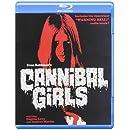Cannibal Girls [Blu-ray]