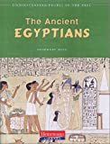 Ancient Egyptians, Rosemary Rees, 1588103145