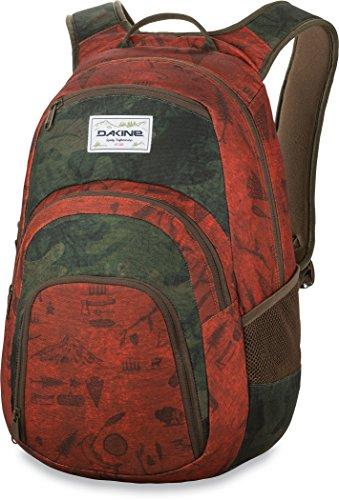 Dakine Mens Campus Backpack Northwoods