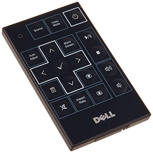 Dell DNY42 Infrared Remote Control for Dell M110/M115 HD Projectors