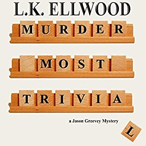 Murder Most Trivial Audiobook