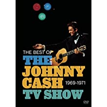 The Best Of The Johnny Cash Show (2007)