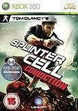 Tom Clancy's Splinter Cell: Conviction (Xbox 360) [Importación inglesa]