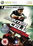 Tom Clancy's Splinter Cell: Conviction [UK Import]