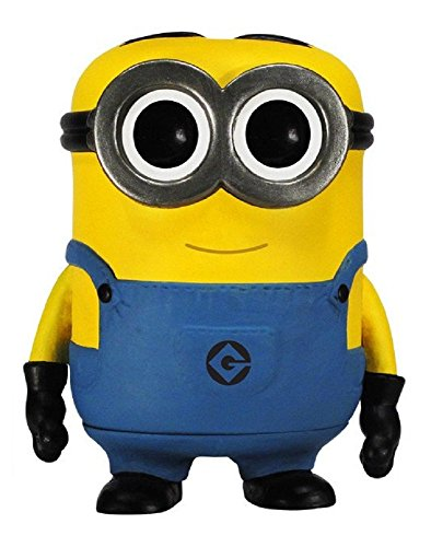 Funko POP Movies Despicable Me: Dave Vinyl Figure]()