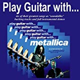 Play Guitar with the Music of Metallica