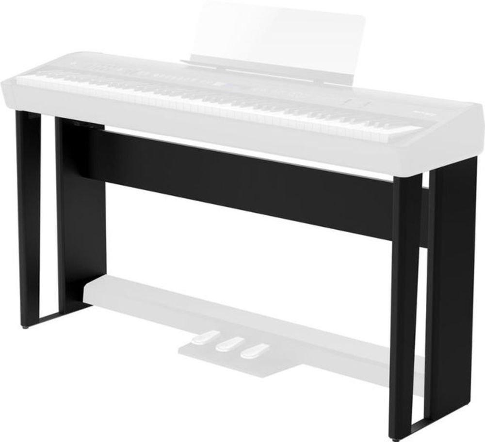 品質は非常に良い Roland Roland ブラック ローランド/KSC-90-BK ブラック FP-90専用スタンドB01M36H1ZF, モダンアート 絵画 版画 の画廊:f7de98d7 --- a0267596.xsph.ru
