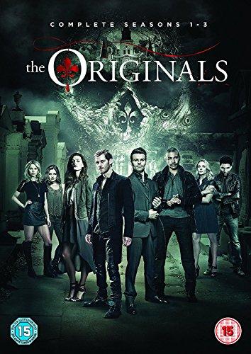 The Originals - Season 1-3: Amazon ca: DVD