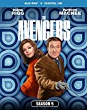 Avengers: Season 5 [Blu-ray + Digital HD]